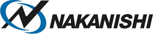 Nakanishi Inc Logo