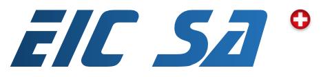 EIC SA logo aziendale