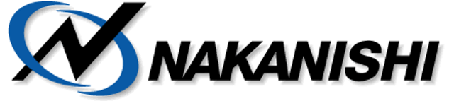 Logo Nakanishi