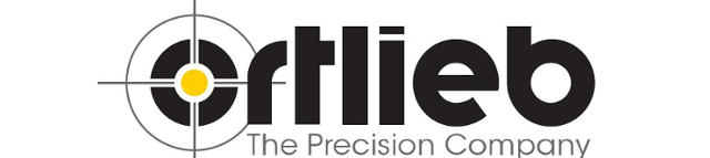 Logo Ortlieb, mandrini e pinze per macchine utensili
