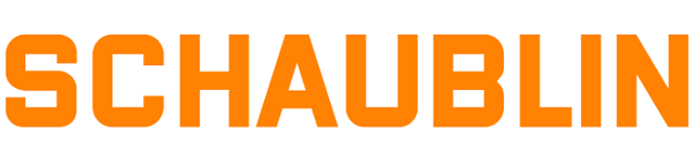 Logo Shaublin, utensileria per macchine utensili