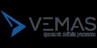 Logo Vemas S.R.L.