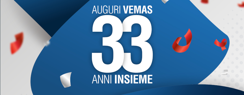 Vemas SRL, 33 anni