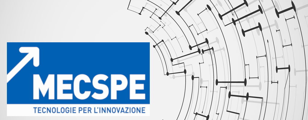 MECSPE Fiera di parma 2019 - logo
