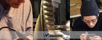 Nakanishi tecnologie per gli artigiani