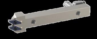 accessorio CUT 1600 - Portautensile TWIN per articolo Multidec CUT