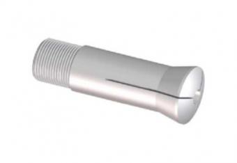 accessorio pinze a tirare con filetto esterno tipo W, B, L per articolo Pinze di serraggio Schaublin