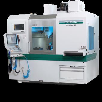 Fehlmann PICOMAX 95 HSC - Centro di lavoro CNC