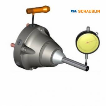 Sistema di centraggio Schaublin